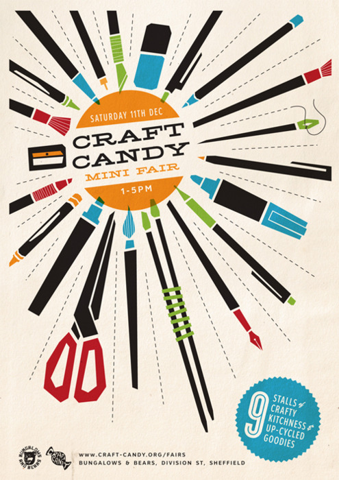 Craft Posters Tumblr Love London Fields Shoppe Blog